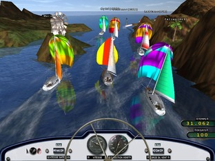 Test Sailing Simulation PC - Screenshot 1
