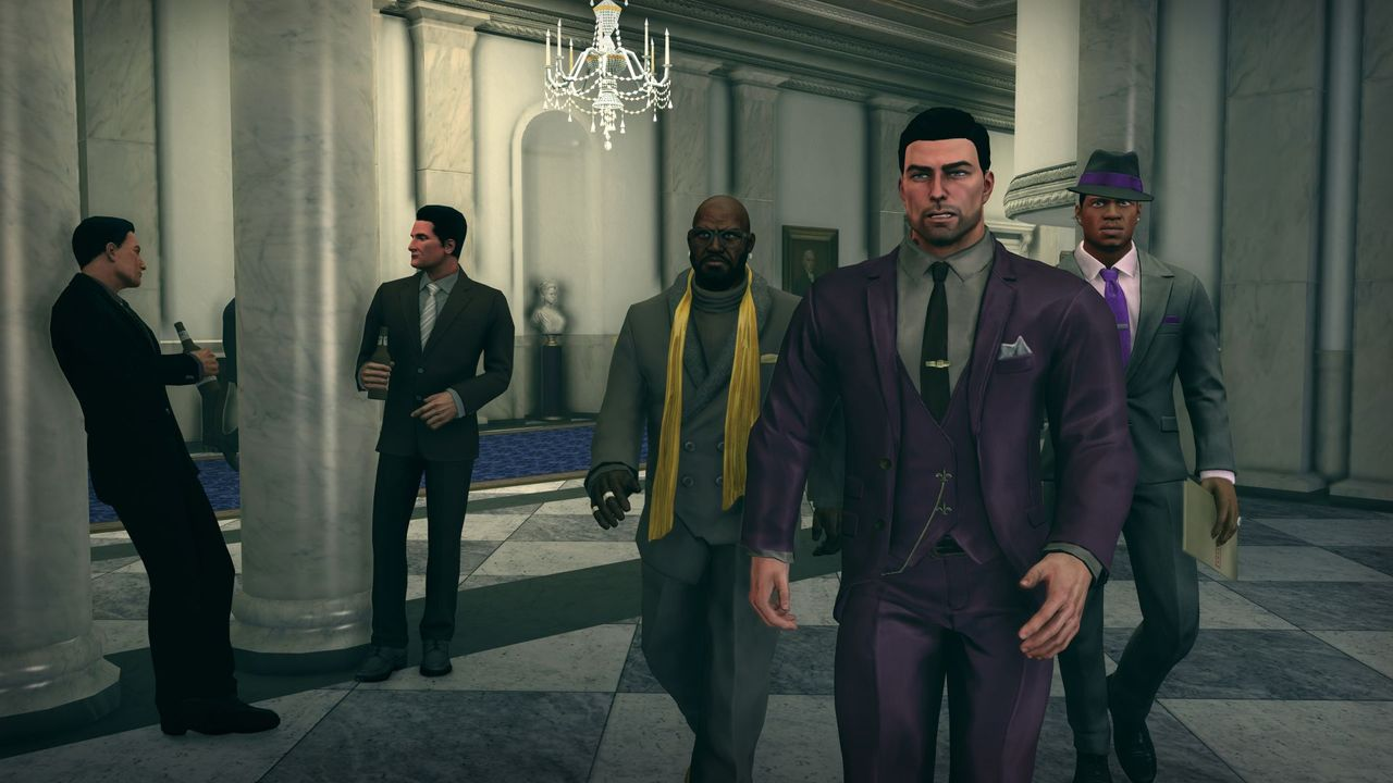 Saints Row IV RELOADED