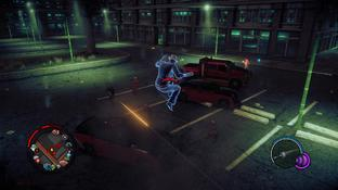 Test Saints Row 4 PC - Screenshot 17