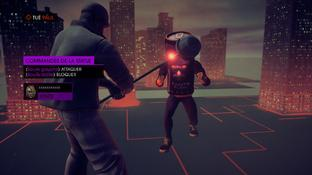 Test Saints Row 4 PC - Screenshot 18