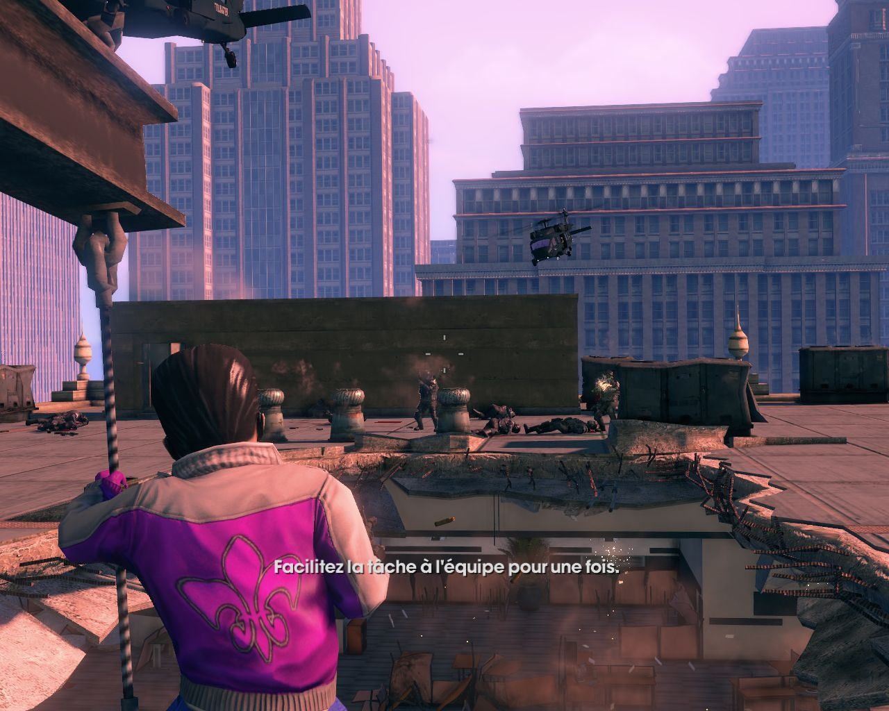Images Saints Row : The Third PC - 79