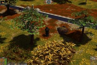 E3 2012 : Images de Salem