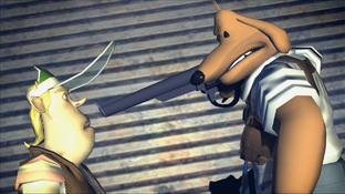 Sam & Max : Episode 303 pour le 22 juin