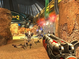 Serious Sam II [PC] [MULTI]