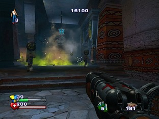 Test Serious Sam 2 PC - Screenshot 41