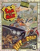 Images Sam & Max Hit the Road PC - 0