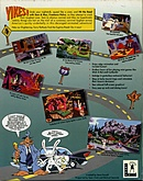 Images Sam & Max Hit the Road PC - 1
