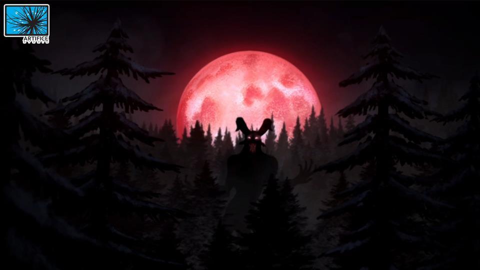 jeuxvideo.com Sang-Froid : Un Conte de Loups-Garous - PC Image 4 sur