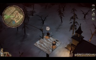 Test Sang-Froid : Un Conte de Loups-Garous PC - Screenshot 18