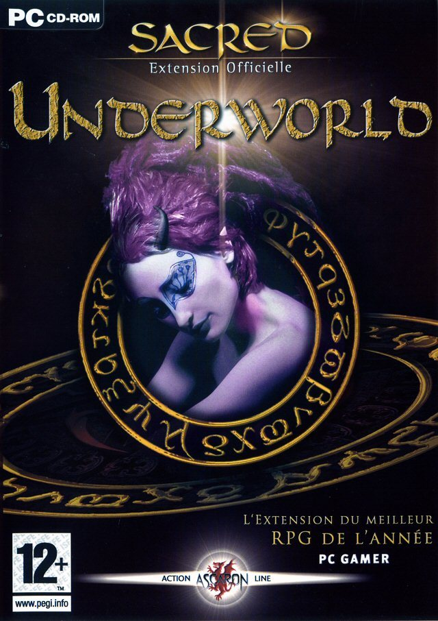 Sacred & Sacred Underworld [PC|French] [FS|US]