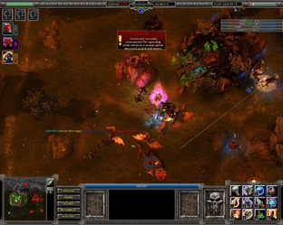 Test Savage 2 : A Tortured Soul PC - Screenshot 48