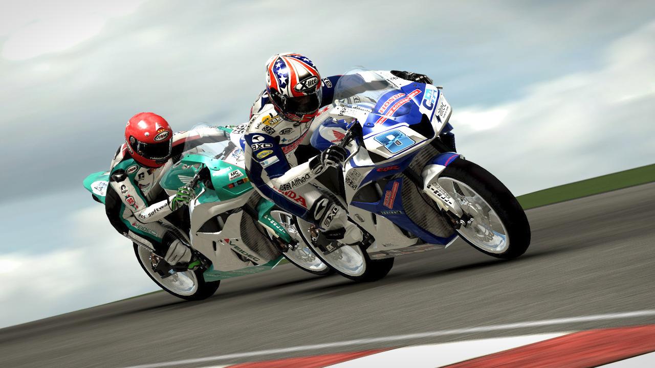 Superbike Champions