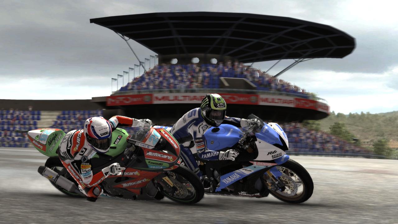 jeuxvideo.com SBK X : Superbike World Championship - PC Image 69 sur