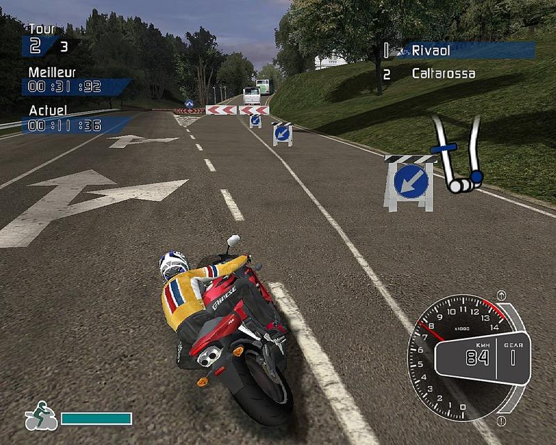 [NL] Super Bikes Riding Challenge