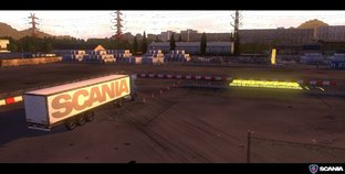 Images Scania Truck Driving Simulator PC - 3