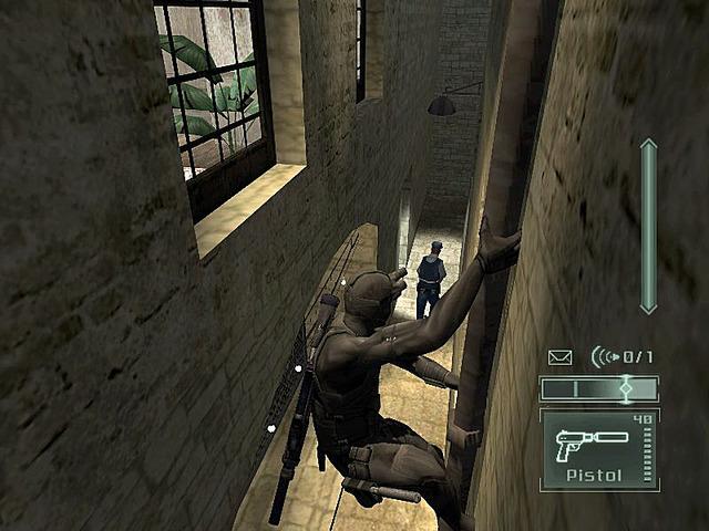 حصريا اللعبة الشهيرة Splinter Cell - Pandora Tomorrow كاملة Scptpc005