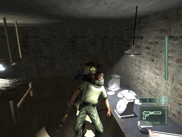 حصريا اللعبة الشهيرة Splinter Cell - Pandora Tomorrow كاملة Scptpc012