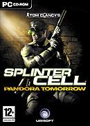 |!::!|  لـــعبـــة Splinter Cell Pandora Tomorrow   |!::!| Scptpc0ft