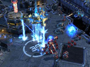 Starcraft II : Flash dans les élus du Code S