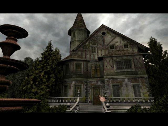Paranormal FR Network - Consulter le sujet - Jeux-vidéos Les jeux qui font peur
