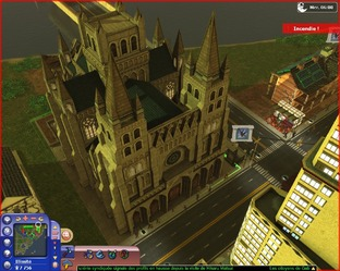 Test Sim City Societes PC - Screenshot 69