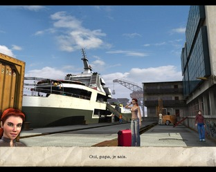 Test Secret Files 2 : Puritas Cordis PC - Screenshot 57