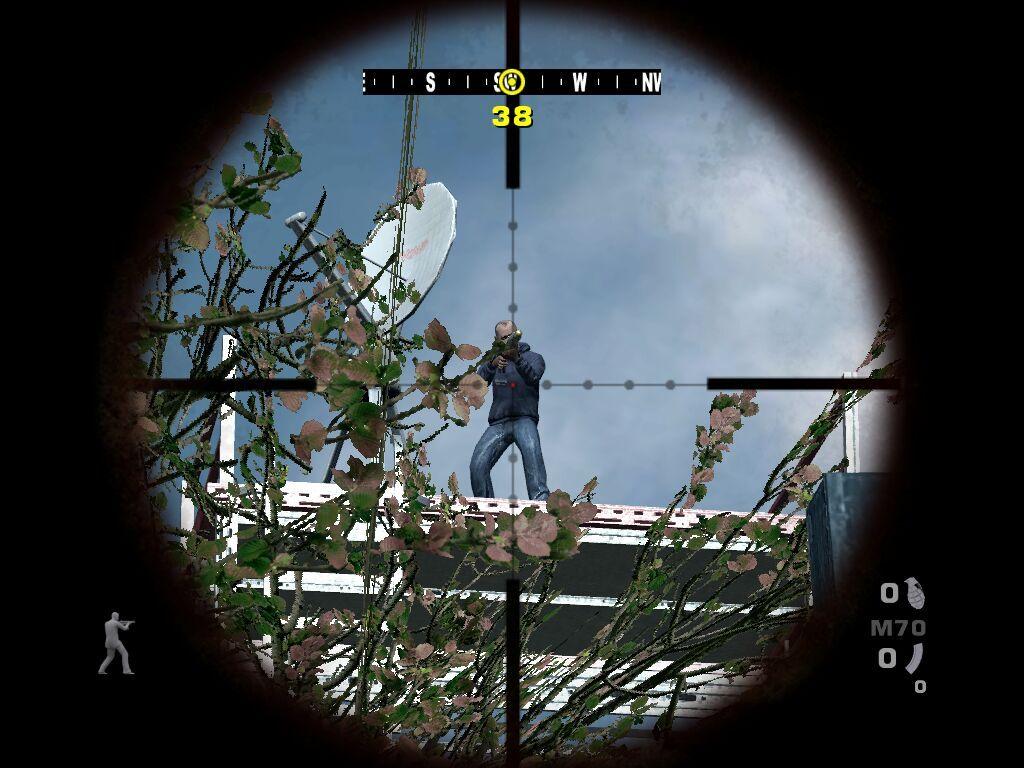 تحميل لعبة المهمات السرية وحماية الرئيس من الأعداء Secret Service بحجم 1.9 جيجا secret-service-pc-00
