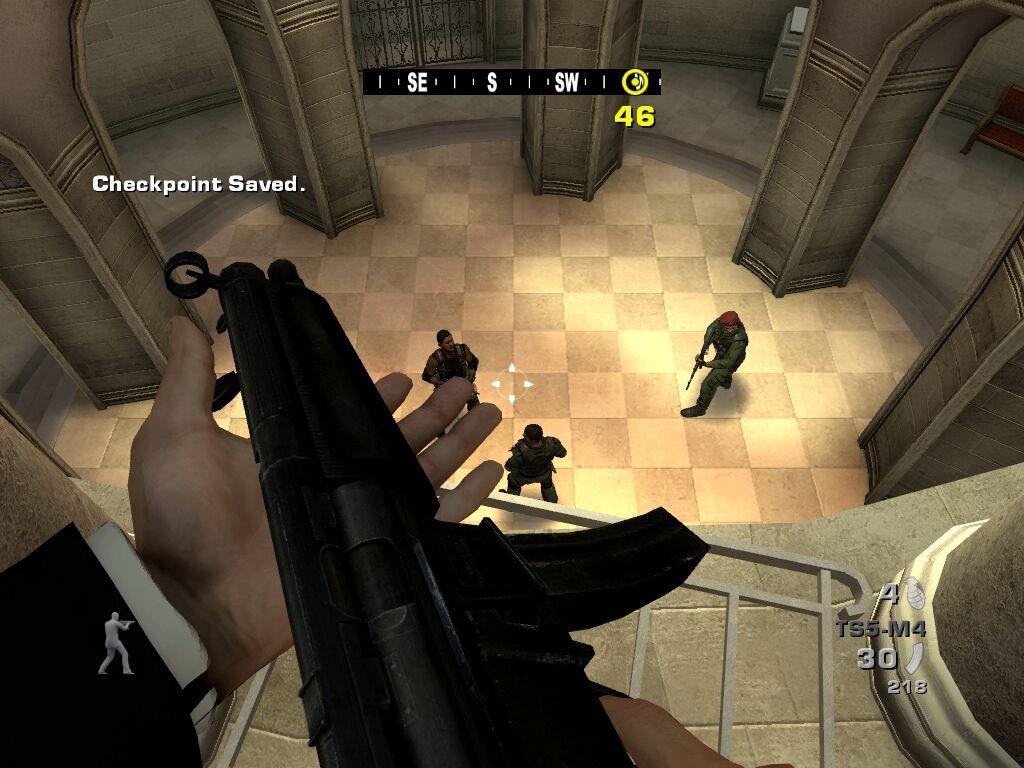 تحميل لعبة المهمات السرية وحماية الرئيس من الأعداء Secret Service بحجم 1.9 جيجا secret-service-pc-01