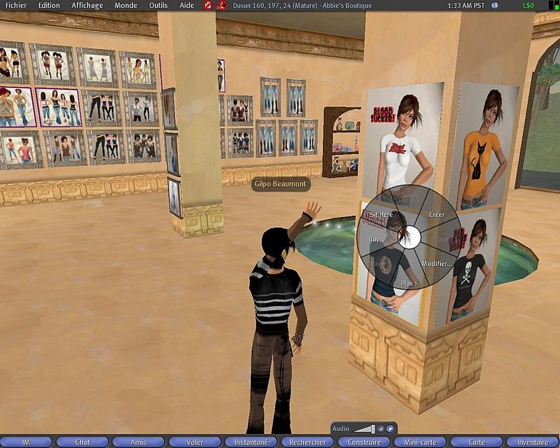 jeuxvideo.com Second Life - PC Image 82 sur 84