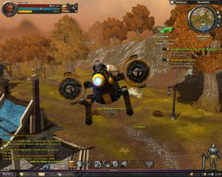 Test Sevencore PC - Screenshot 20