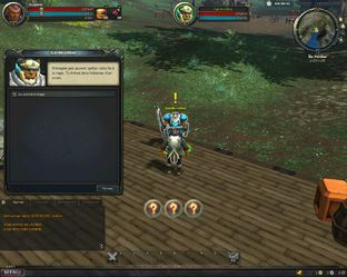 Test Sevencore PC - Screenshot 28