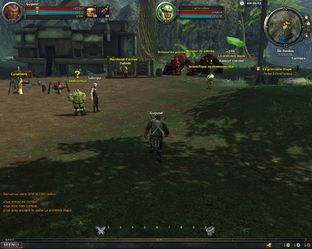 Test Sevencore PC - Screenshot 29