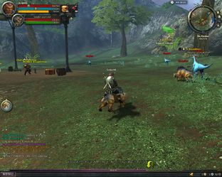 Test Sevencore PC - Screenshot 33