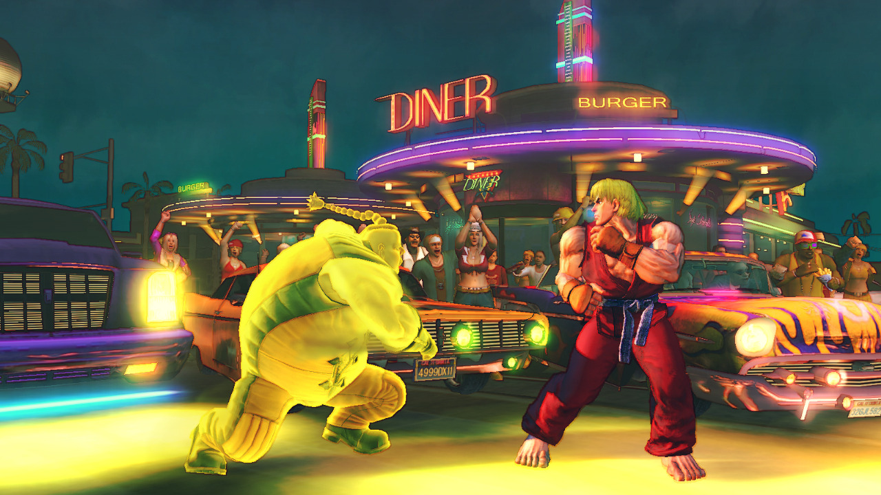 Images Street Fighter IV PC - 3