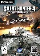 Silent Hunter 4 : U-Boat Missions