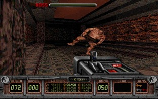 Test Shadow Warrior PC - Screenshot 3