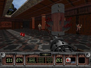 Test Shadow Warrior PC - Screenshot 6