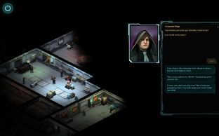 Test Shadowrun Returns PC - Screenshot 4