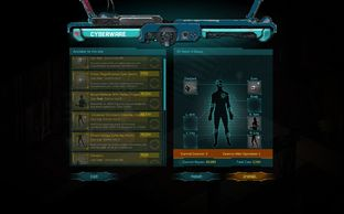 Test Shadowrun Returns PC - Screenshot 5