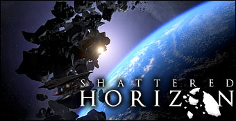 Shattered Horizon