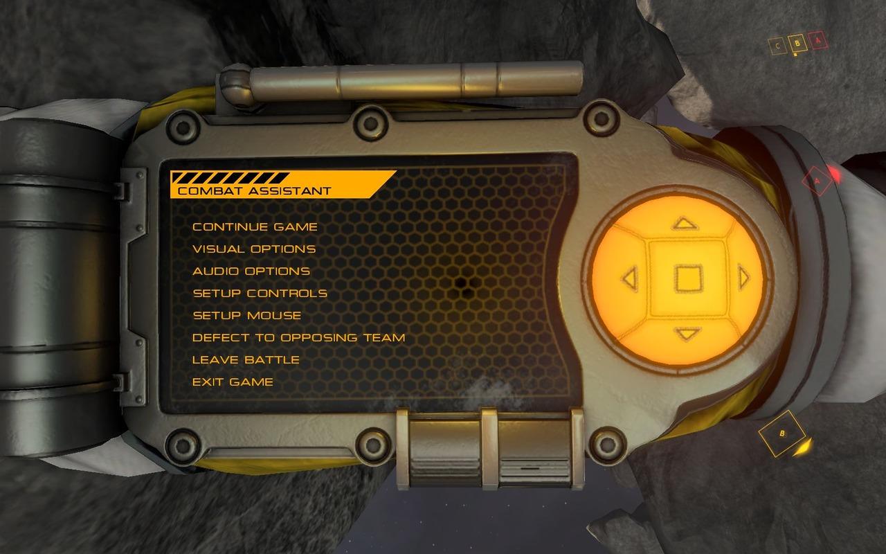 Télécharger Shattered Horizon NoSteam [MaJ] Solo/Multijoueur/Coop ...