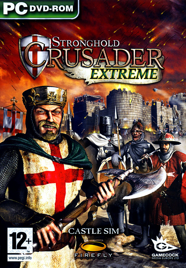 Stronghold Crusader Extreme [PC | French] [FS]