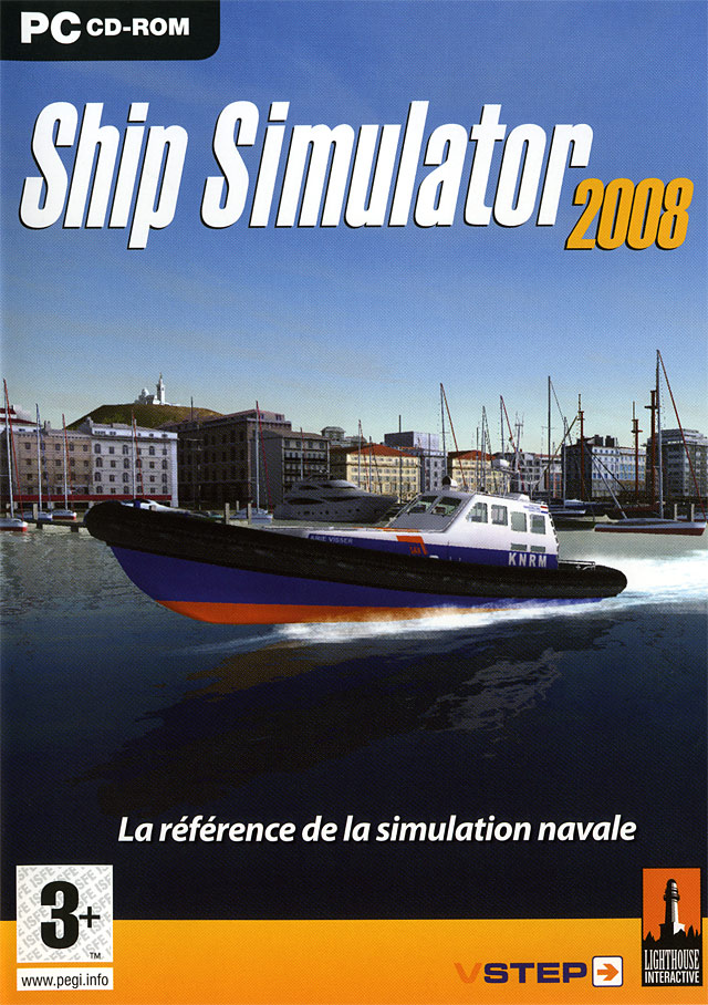 Ship Simulator 2008 - Mediafire