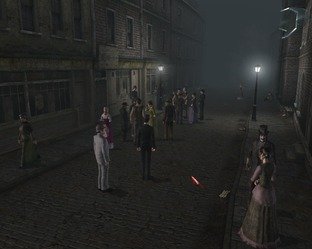 Test Sherlock Holmes contre Jack l'Eventreur PC - Screenshot 23