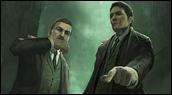 Solution complète Sherlock Holmes : Crimes & Punishments - PC