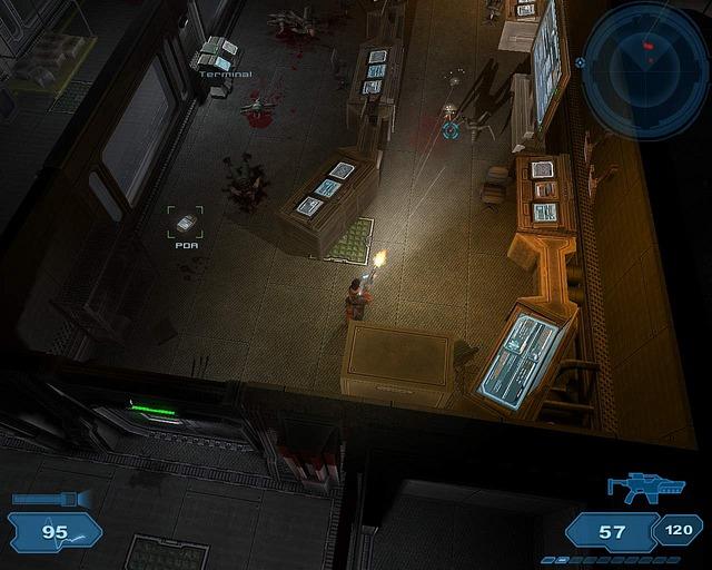 Shadowgrounds ScreenShot