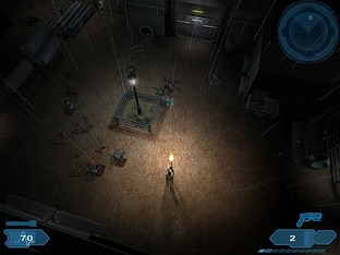 Test Shadowgrounds PC - Screenshot 63