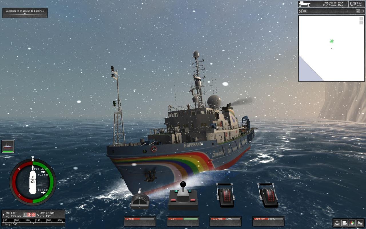 Игры Симуляторы Кораблей