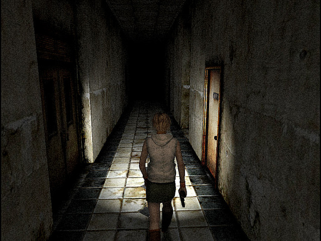 Silent Hill 3 is the largest, most ambitious and gripping Silent Hill title