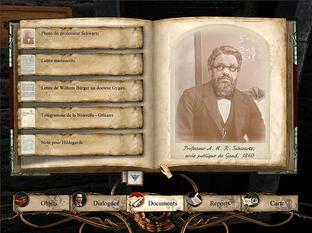 Mots-clefs : Sherlock Holmes La Nuit des Sacrifiés, Sherlock Holmes